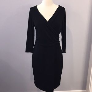 Sexy Little Black Dress from The Limited-Size M